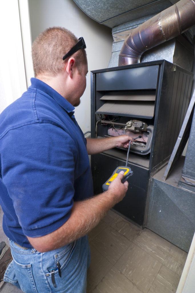 4 Signs Your Heater May Be Broken John Cipollone Inc